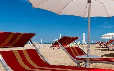 spiaggia di cesenatico