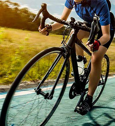 bike holiday